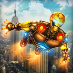 未来钢铁侠绳索英雄手游下载_未来钢铁侠绳索英雄手游手游最新版免费下载安装