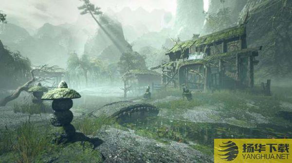 《怪物猎人崛起》3.0弓箭