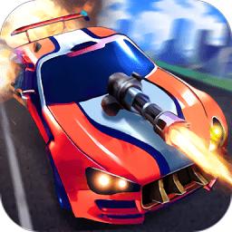 疯狂汽车拉力赛游戏下载_疯狂汽车拉力赛游戏手游最新版免费下载安装