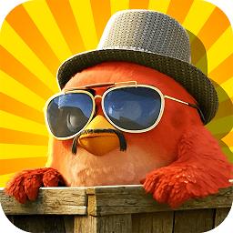丛林鸟大冒险果盘版下载_丛林鸟大冒险果盘版手游最新版免费下载安装
