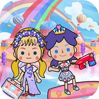 托卡王国度假之旅最新版下载_托卡王国度假之旅最新版手游最新版免费下载安装