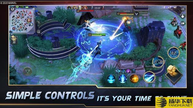 漫威超级战争虫虫版下载_漫威超级战争虫虫版手游最新版免费下载安装