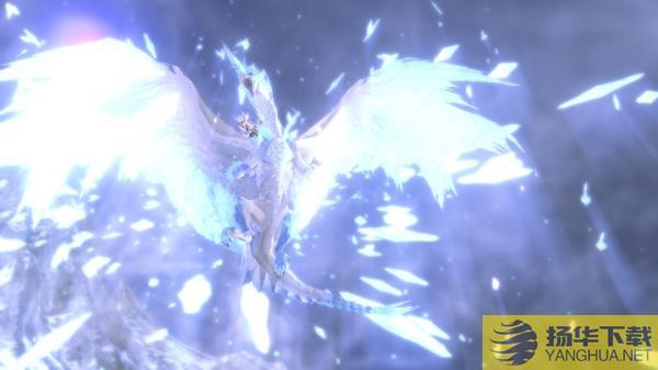《怪物猎人物语2破灭之翼
