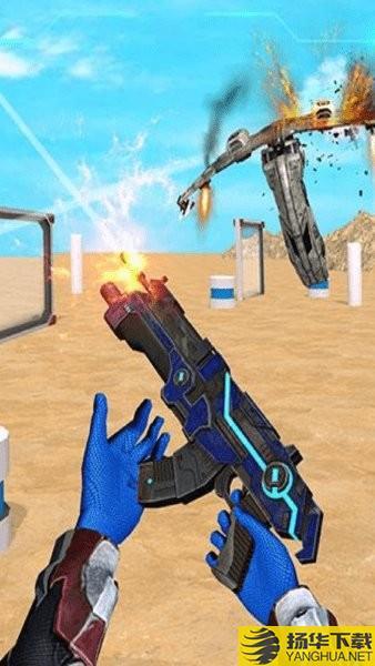 外星机器人大战游戏下载_外星机器人大战游戏手游最新版免费下载安装
