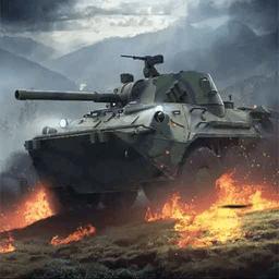 我的坦克大战完整版下载_我的坦克大战完整版手游最新版免费下载安装
