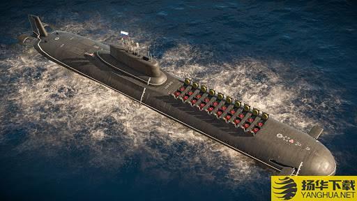 现代战舰测试服下载