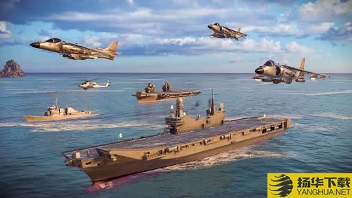 现代战舰体验服下载_现代战舰体验服手游最新版免费下载安装
