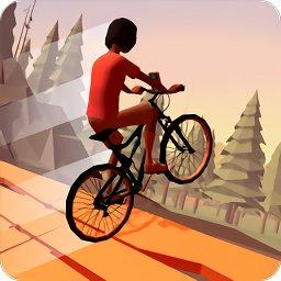山地车狂欢游戏(mountainbikebash)下载_山地车狂欢游戏(mountainbikebash)手游最新版免费下载安装