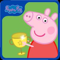 小猪佩奇运动会游戏下载_小猪佩奇运动会游戏手游最新版免费下载安装