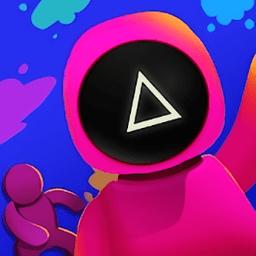 鱿鱼派对游戏下载_鱿鱼派对游戏手游最新版免费下载安装