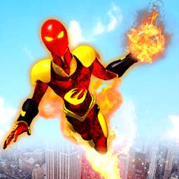 火焰超人游戏