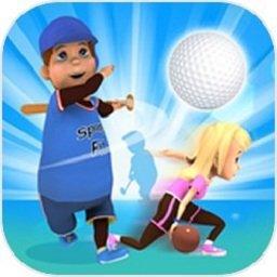 体育俱乐部模拟最新版(virtualsportsclub)