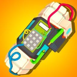 拆解炸弹模拟器手机版